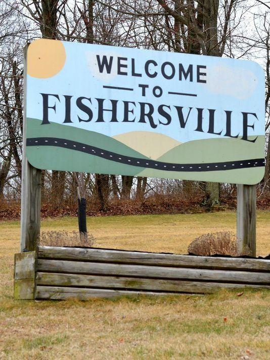 Fishersville