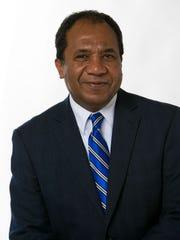 Dennis P. Williams