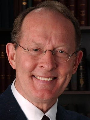"""If the market is collapsing in our face, we need a solution for the year 2017,"" U.S. Sen. Lamar Alexander said of the proposed bill."
