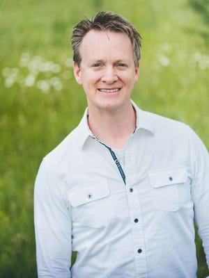 Patrick Johnston