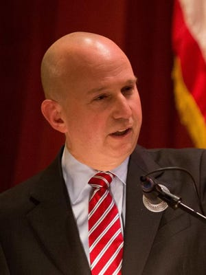 Gov. Jack Markell announced Monday that his office hired a consultant to examine anti-discrimination policies in Delaware state government.