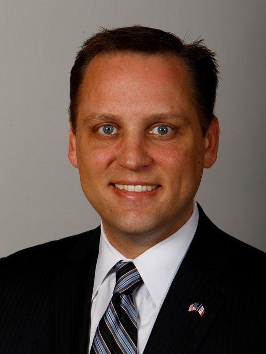 Chris Hagenow