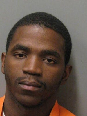 Tavaras Brown was sentenced to 35 years for the murder of Ronald James.