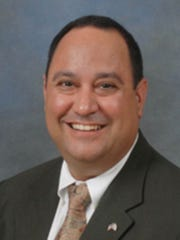 State Rep. Ray Rodrigues is seeking a third term.