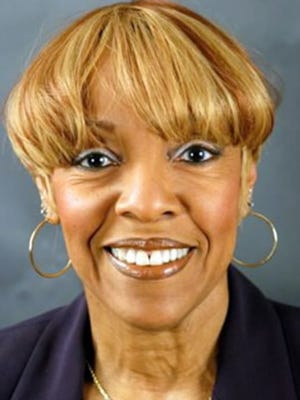 Carol Hill-Evans, Democratic candidate for the 95th Pennsylvania Congressional District.