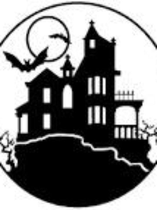 Haunted house-1