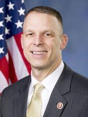 U.S. Rep. Scott Perry, R-York