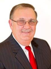 Sam Knolton, Jr.