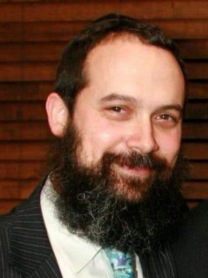 Rabbi Mendy Herson