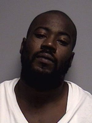 Lamont Weaver, 31, of Binghamton was sentenced after stabbing a man over an argument about chicken nuggets.
