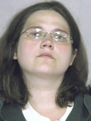 Michele Hunter, 31, is charged with third degree murder