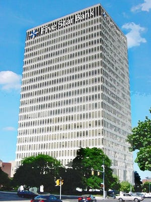 Financial Institutions Inc. expects to open in December a financial solutions center in downtown Rochester.