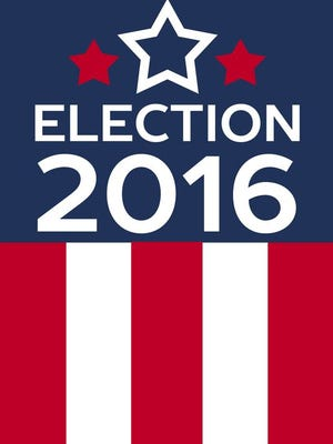 The 2016 General Election on Tuesday, Nov. 8 is quickly approaching. Here's what is on the ballot.