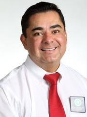 State Rep. J.M. Lozano, R-Kingsville.