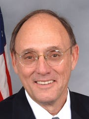 U.S. Rep. Phil Roe, R-Johnson City