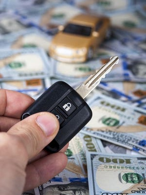 Depreciation can be a used car buyer's best friend.