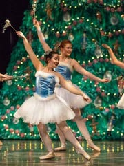 "Muncie Ballet's ""The Children's Nutcracker"" will be"