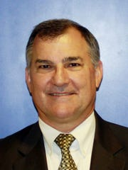 York County Administrator Mark Derr.