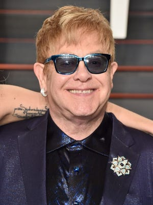 Elton John will perform at 8 p.m. March 22 at Tingley Coliseum, in Albuquerque and March 23 at the Don Haskins Center, in El Paso. Tickets range in price from $47 to $147 plus fees for Albuquerque and $32.75 to $142.75 plus fees for El Paso. Tickets to both shows are available through Ticketmaster outlets, www.ticketmaster.com and 800-745-3000.