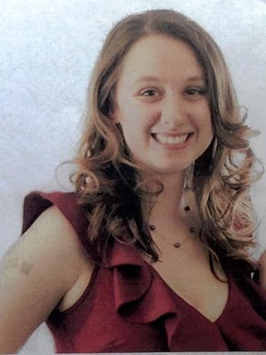 Danielle Stislicki, 28, was last seen in Southfield Dec. 2, 2016. Her vehicle was found at her apartment complex in Farmington Hills.