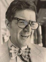Tom Stagg
