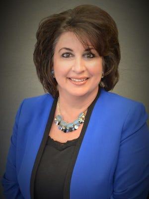 Livonia Public Schools superintendent Andrea Oquist.