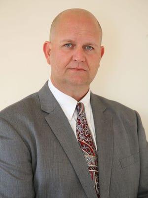 Cape Coral Charter Schools Superintendent Nelson Stephenson