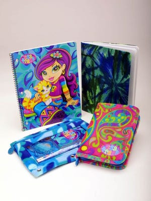 Lisa Frank has captivated children of the '90s who have yet to outgrow her whimsy.