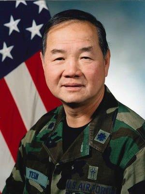 Paul E. Yeun