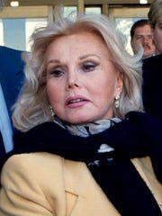 Zsa Zsa Gabor has died, according to reports.