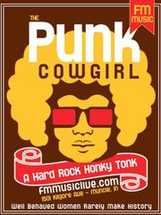 The Punk Cowgirl, 1501 Kilgore Ave.