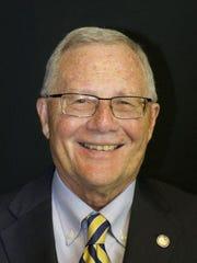 Villa Hills Mayor Butch Callery.