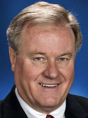 Sen. Scott Wagner, R-Spring Garden Township, will chair the Senate Local Government Committee during the coming legislative session.