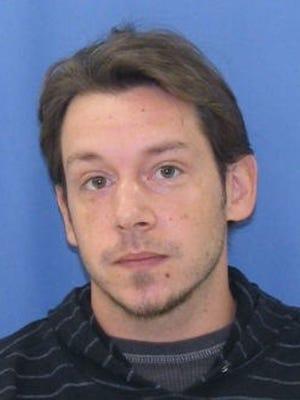 File photo of Jason Robison.