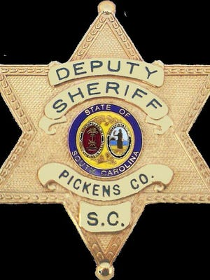 Pickens County Sheriff's Office