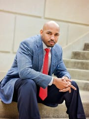 Roy Hall, president of the Driven Foundation, will be the keynote speaker at the Peace and Freedom Breakfast on Martin Luther King Jr. Day at the Palace Theatre's May Pavilion. Hall is a former Ohio State and NFL football player.