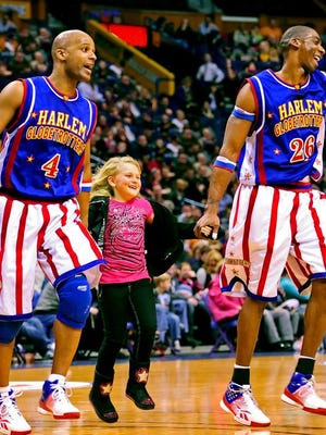 Due to inclement weather that has hit the area, specifically Donner Pass and Interstate 80, the Harlem Globetrotters 2017 World Tour stop in Reno that was scheduled for Thursday at the Reno Events Center has been rescheduled for Jan. 17.