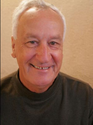 Guest columnist Ned Cantwell