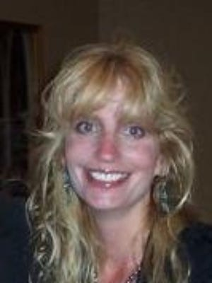 Joan Reid is assistant professor of criminology at the University of South Florida.