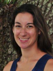 Lisa Krimsky, UF/IFAS