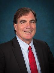 Las Cruces Mayor Pro Tem Gregory Z. Smith
