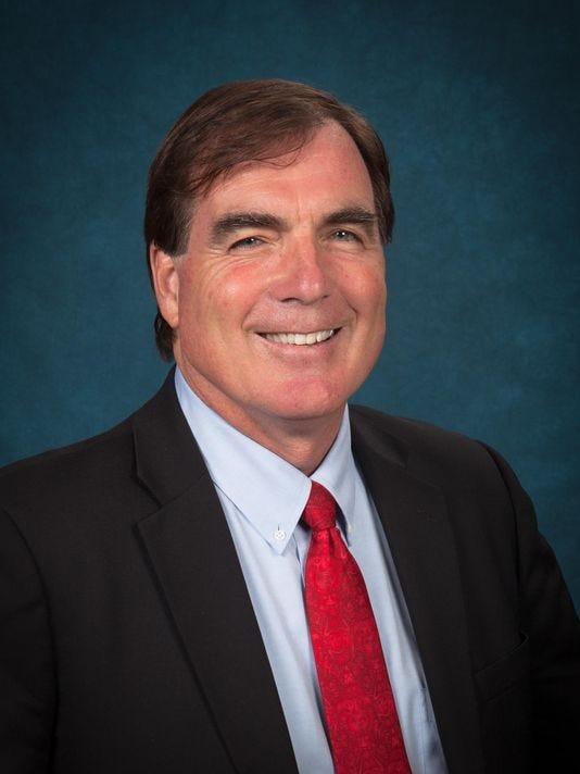 Las Cruces City Councilor Greg Smith