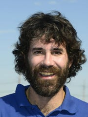News-Messenger sports writer Matthew Horn was nominated for a 2016 APME award for best special sports section.