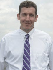 News-Messenger reporter Daniel Carson was nominated for six 2016 APME  awards.