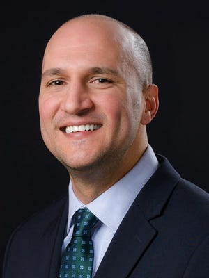 Sen. Joe Schiavoni, D-Boardman, announced Wednesday that he is running for governor.