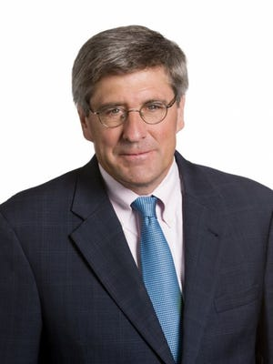 Columnist Stephen Moore