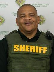Deputy Garry Chambliss
