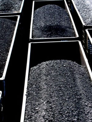 Mining permit and acreage fees are being returned to coal-producing counties.