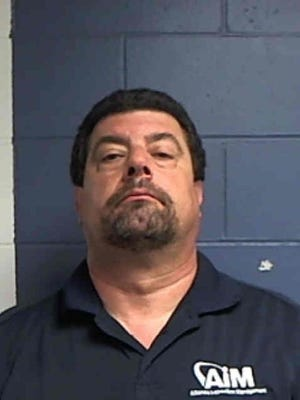 Jeff Lee Altmayer, 57, was initially arrested and was accused of trying to lure a 6-year-old girl into his car for $100 and falsely claiming to be a police officer Nov. 16 in Onawa.