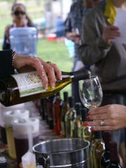 Bellview Winery will host an Italian Festival this weekend.